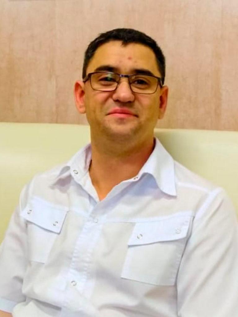 Горбатов Григорий Витальевич