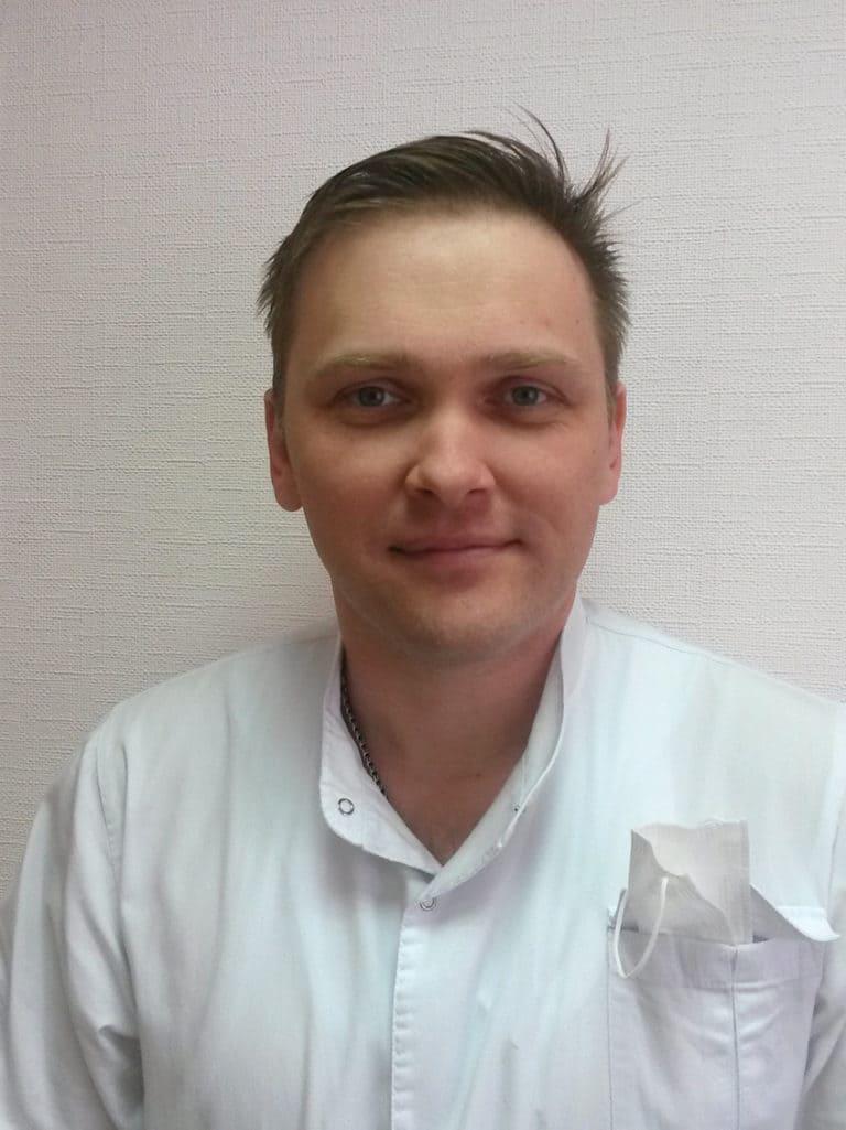 Кузьмин Алексей Анатольевич