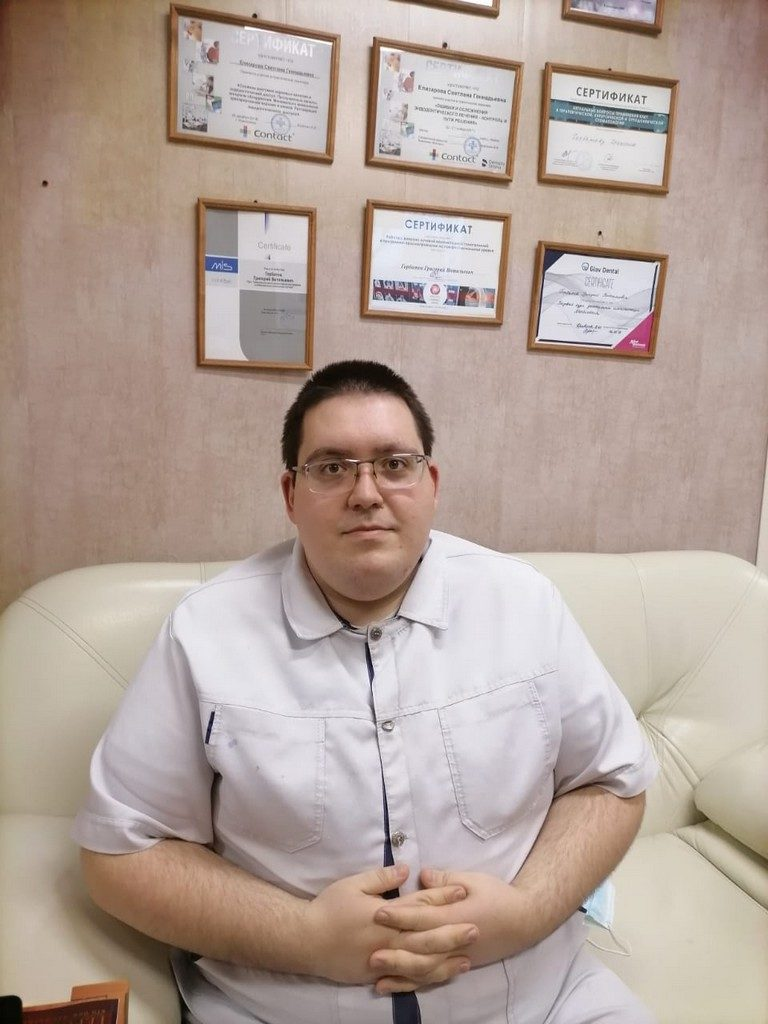 Сурженко Павел Павлович